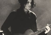 He's just so ..... Jack White