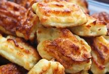 Food & Recipe ideas