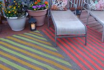 Outdoor living / by Ingrid Potter