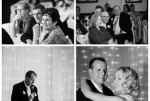 Wedding - Reception / by Pierre Mardaga