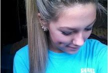 Hairstyles for Me (: