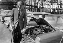 Classic Car History / Discover the people and events that made British Sports and Classic Car history