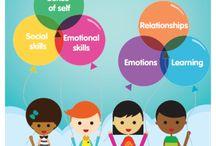 Psychological /Emotional Development