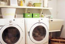 House-Laundry room