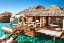Tent Resort