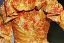 Galliano fashion
