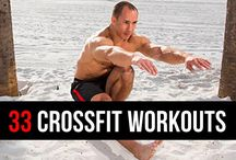 Crossfit for traveling