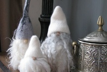 Gnomes / Tomtes