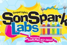 SonSpark Labs VBS 2015