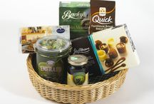 Patricks Day Gifts  / Unique Patricks Day Gifts from Hampers & Co