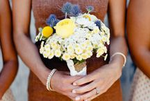 Bridemaids dresses / by Moose Creek Ranch