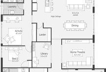 تصميم منزل داخلي