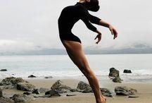Dance  / by Annie Nielsen