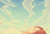 Anime pics / Cool anime pics :)