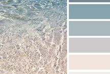 Design. Color Schemes, color combinations, color palettes