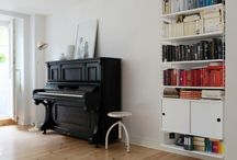 interior / Innenarchitektur, Design, Architektur