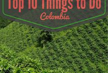 South America Dreams / This is a Dream board for all your South America tips and tricks for being a great traveler and explorer! Quick and easy guides, great photo spots, routes, they are all welcome. Get inspiration from other pins and see places you never thought of!