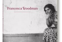 FRANCESCA WOODMAN (photographer)