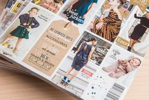 Sew-sewing magazines from around the world