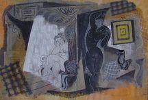 BELA KADAR / by Jimmy Billimoria