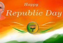 BJP4Delhi / Delhi Elections - 2015