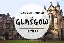 Glasgow Tipps