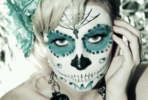 Sugar skull / by Lisa Moon