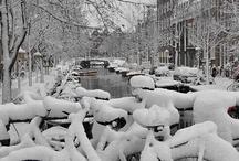 Travel: The Netherlands