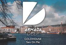 ARMADA DEEP HOUSE 2017