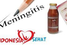Meningitis Bisa Sembuh Total