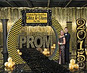15 New Prom Themes in 2015 / What's hot this year?  See the videos, follow the links :) / by Stumps Party