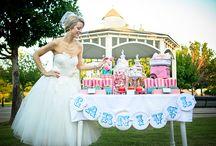 ee photoshoot: vintage carnival