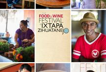 Food Travel & Events