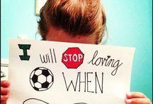 Soccer ideas