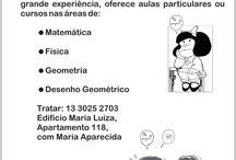 Melhor professora que tem / Maria Aparecida , professora formada pela USP