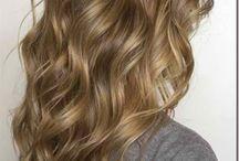 colores y cortes de cabello