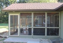 patio decks