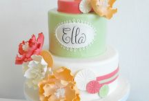 Kids cakes ⎪ Dorty pro děti