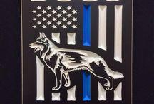 TEK,POLICE,DOG Forever