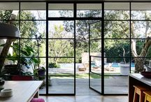Steel windows n doors