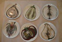 Voluptuous Vegetables! / by Lynn Slotkin