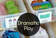 dramatic play area ideas
