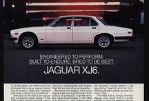 Jaguar XJ6 series 3