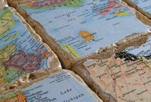 Use of old Maps