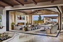PDI in the Press / Press mentions and media love for our beautiful interior design projects! Work includes model homes, clubhouses, and sales offices.