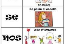 Spanish materials