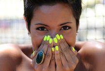 Nail Color!