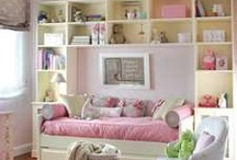 T's room ideas
