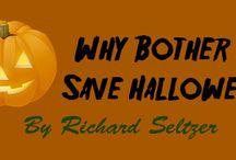 Halloween Articles