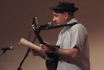 The Basement Tapes Project / The performance took place on 11/05/2014. / by Redfern Arts Center at Keene State College